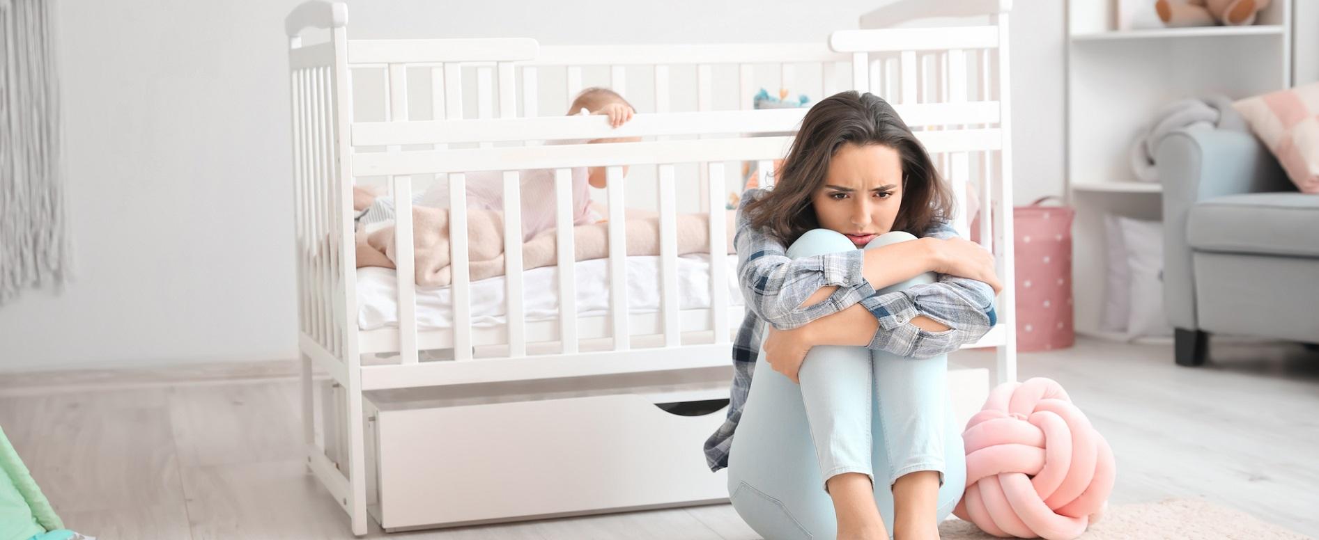 signalen postpartum depressie