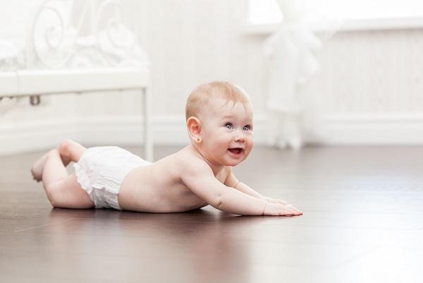 borstvoeding baby 8 maanden
