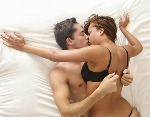 Seks In De Zwangerschap Door Babyopkomst
