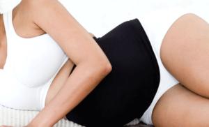 Steunend Ondergoed Voor Buikpijn In De Zwangerschap