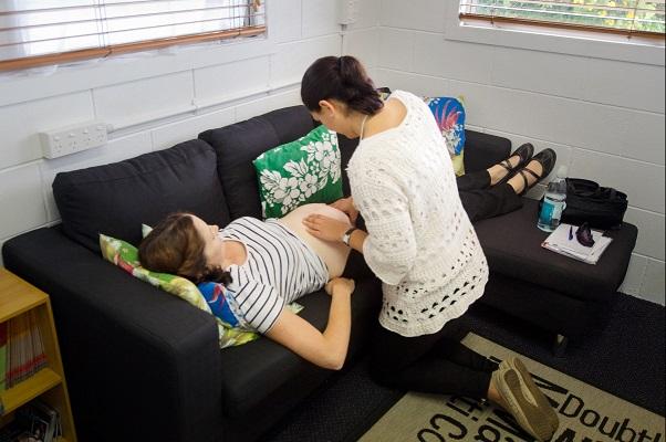 Is Thuis Bevallen Veilig Door Babyopkomst