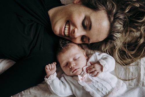 Online Cursus Leer Je Baby Kennen