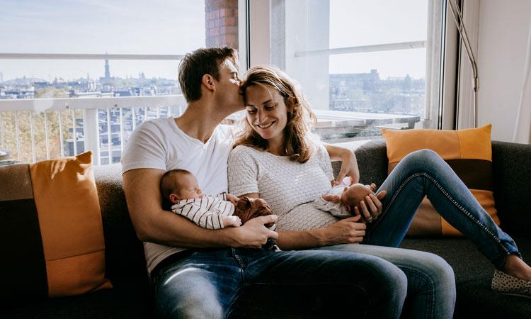 Na Je Bevalling Cursus Leer Je Baby Kennen