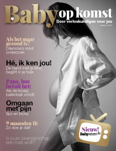 Babyopkomst Magazine