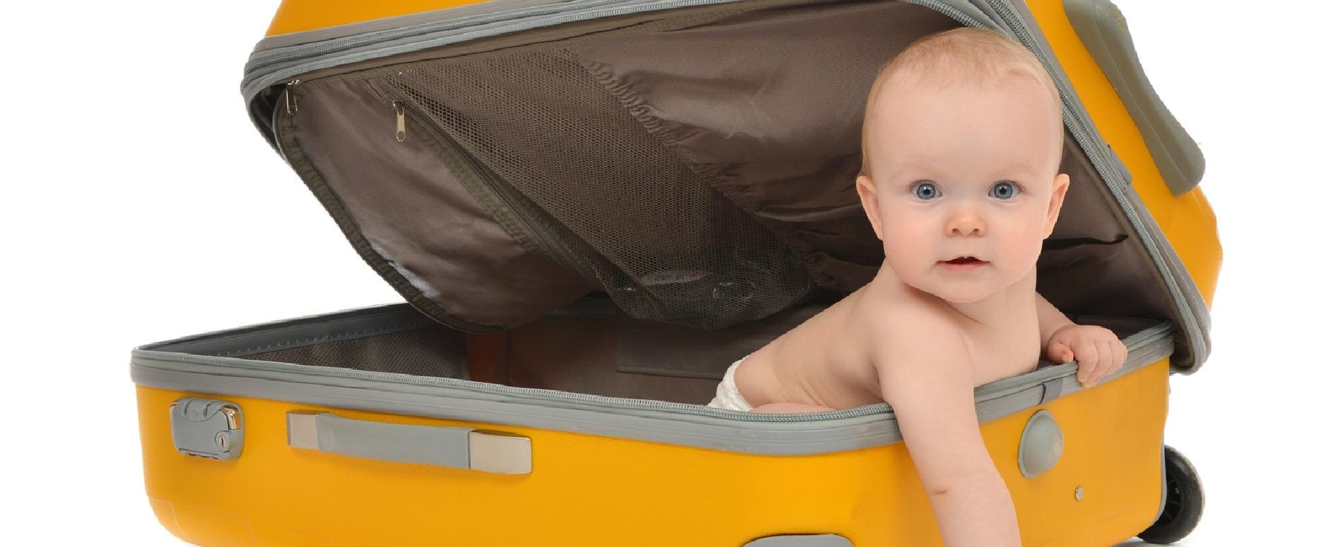 Op Vakantie Met Je Baby, Waar Moet Je Aan Denken