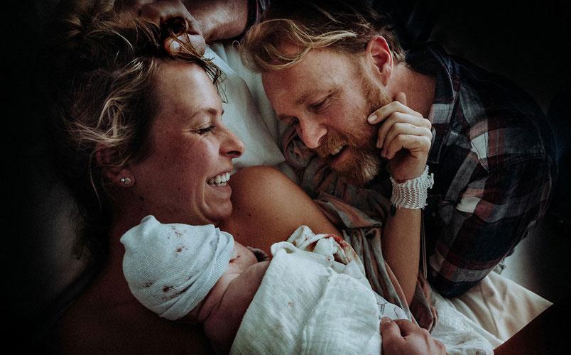 Na Je Bevalling Herstel Ouderschap Baby Op Komst 800x500