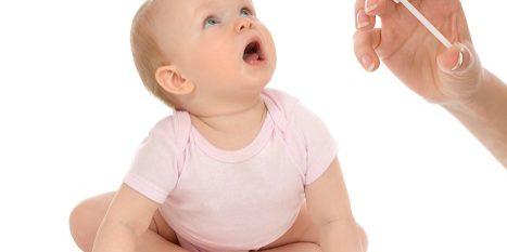 Alles Over Vaccineren Van Je Baby Door Babyopkomst