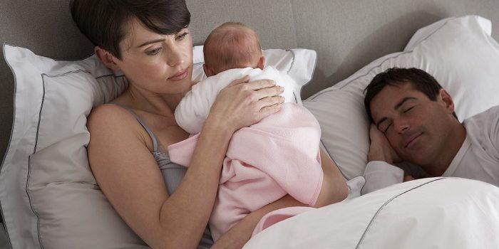 wennen aan het ouderschap
