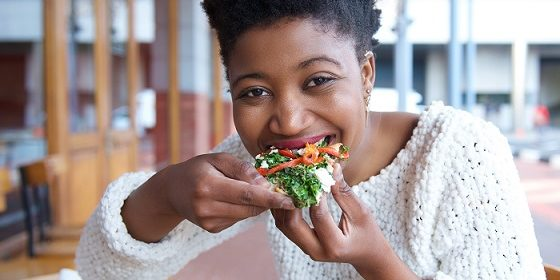 voeding in de zwangerschap